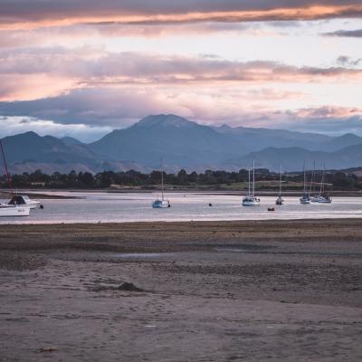 Mapua - Nouvelle Zélande