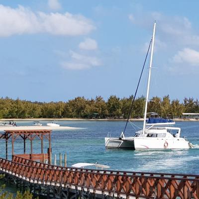 Mauritius - trou d'eau douce Bay
