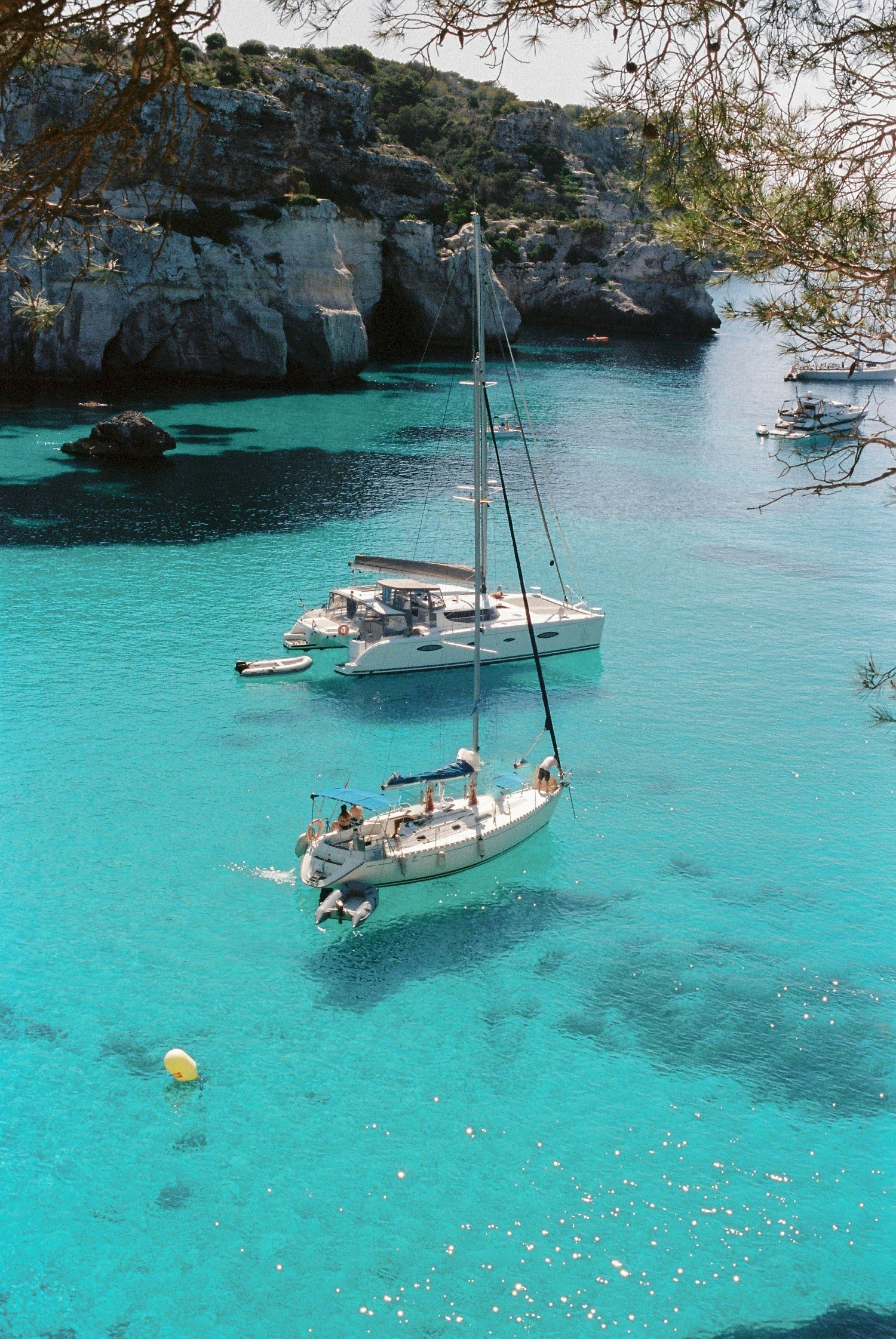 Menorca espana