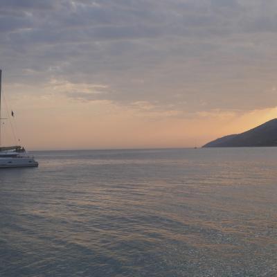 Mer Adriatique