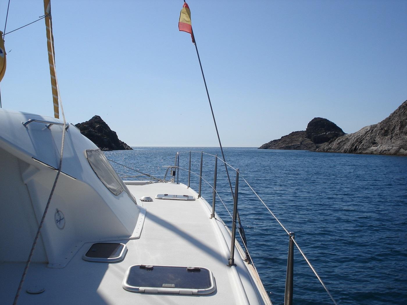 Nautitech 435 - Spain