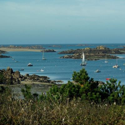 Chausey Islands - Normandy