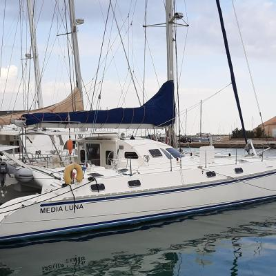 Outremer 50 Standard