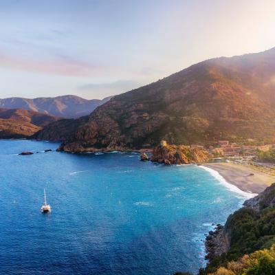 Porto - Corse