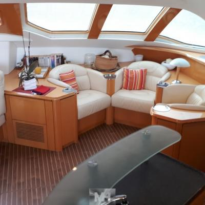 For Sale - Privilege 585