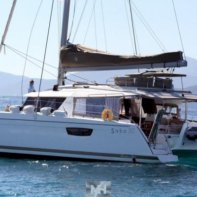For Sale - Saba 50