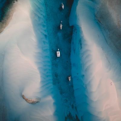 Land and Sea Park - Exumas