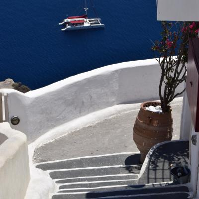 Beautiful Greece - Santorini