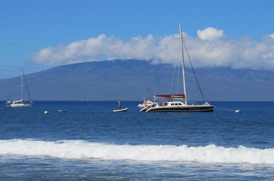 Shangrila in Maui