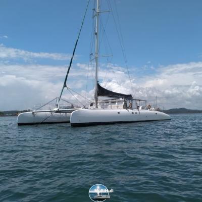 A Vendre - Taiti 75