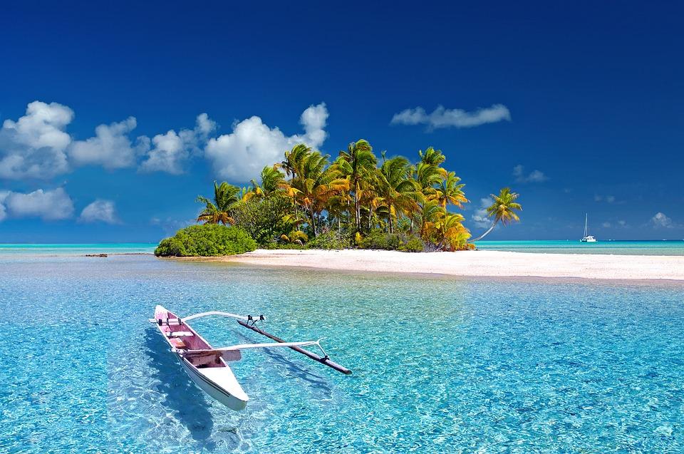 Welcome in Tahiti