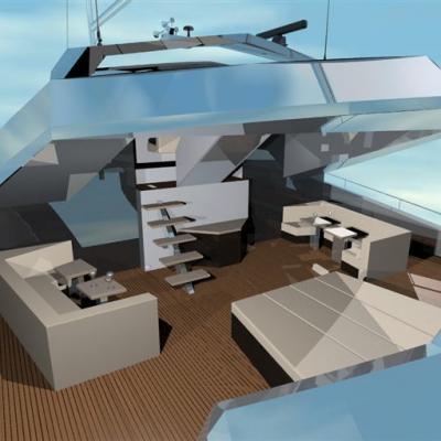 3ID 80' Sail Cat