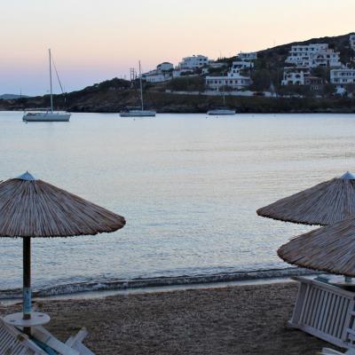 Ile Andros - Grèce