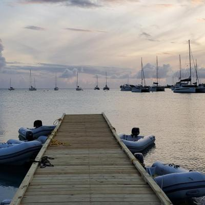 Anegada a must-see stop in British Virgin Island