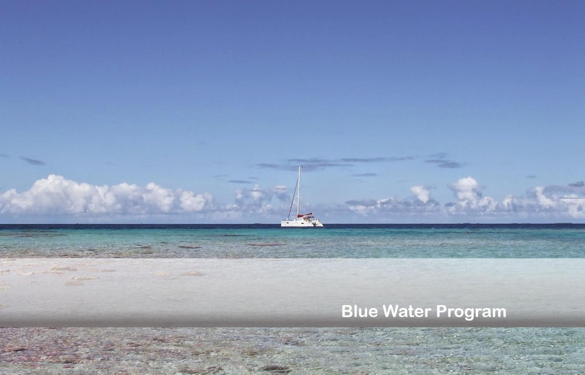 Blue Water Program