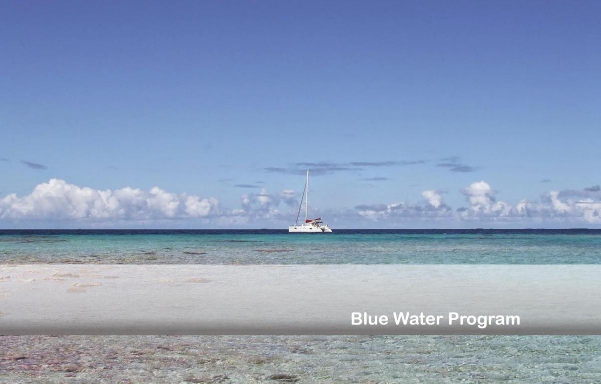 Blue Water Program
