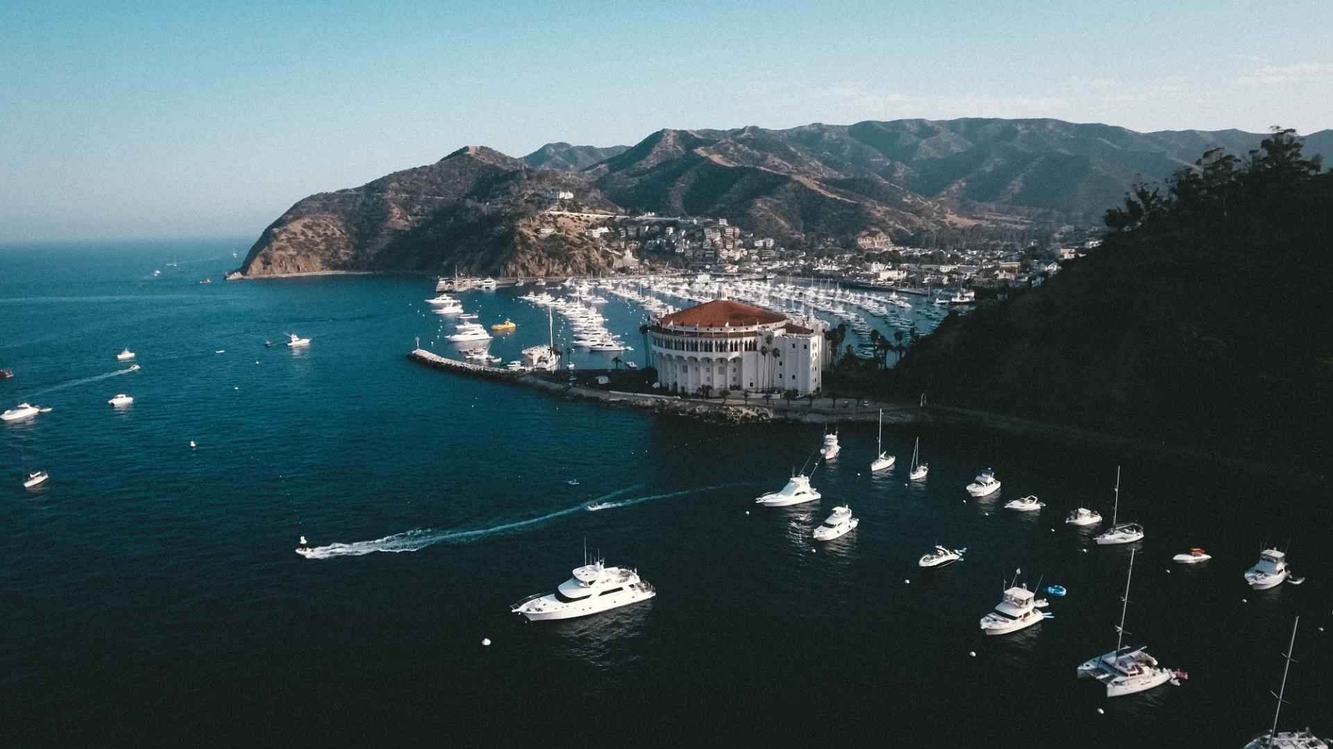 Casino catalina island