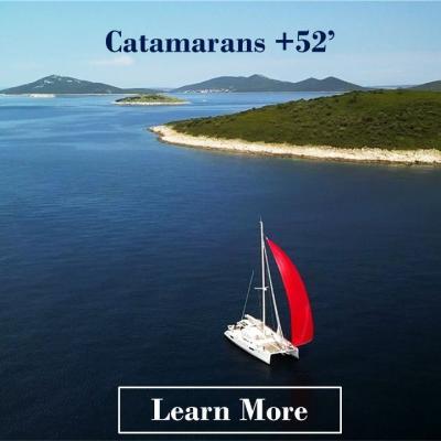 Catamarans +52'