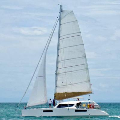 Catathai Grand Voyage 50