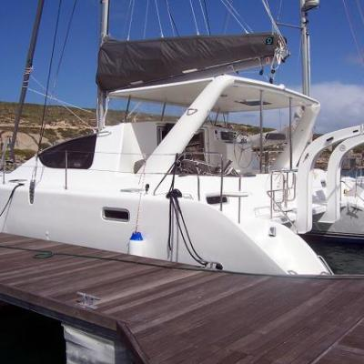 Celtic Yachts 38