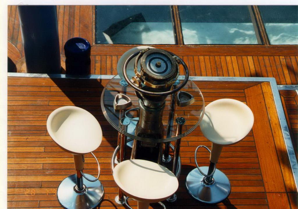 Club catamaran 37m 7