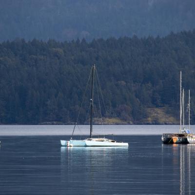 Cowichan Bay - Canada