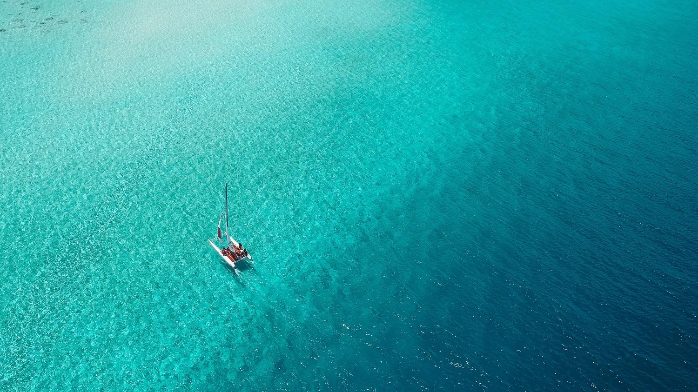 Dream of tropic maldives