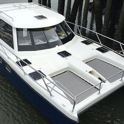 Endeavour 340