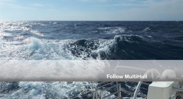 Follow MultiHull