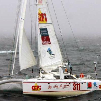Freydis 50' Racing