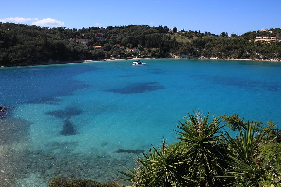Greece paxos