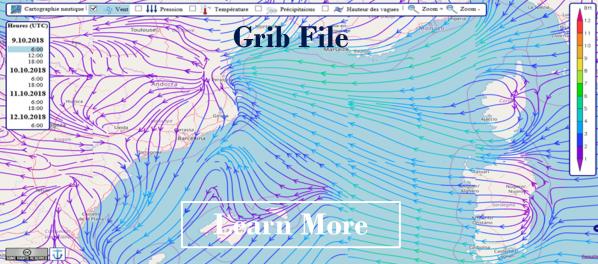 Grib file