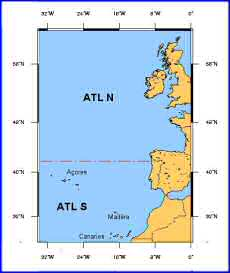 Guide Atlantique