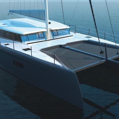 ITA Catamarans