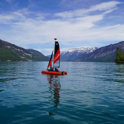 Lake Thun - Switzerland