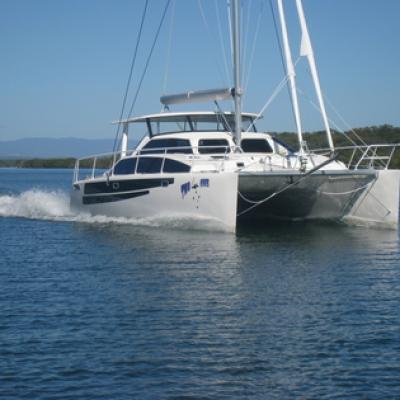 Lightwave 47′ Motor Sailer