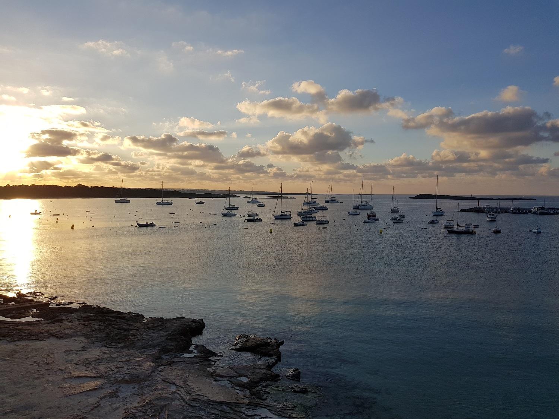 Mallorca colonia st jordi