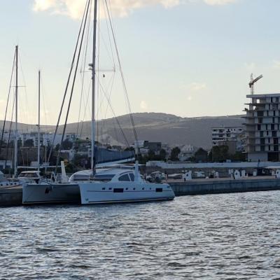 Marina de Bizerte