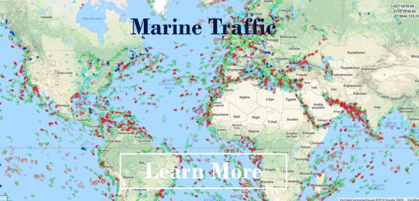 Marine traffic