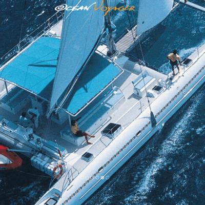 Ocean Voyager 64'