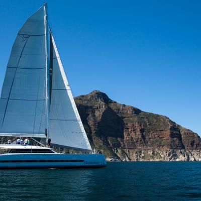 Open Ocean 740 Performance Cruising Catamaran