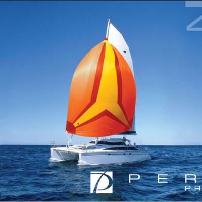 Perry 45 motor sailer