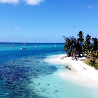 Polynesia wonderful