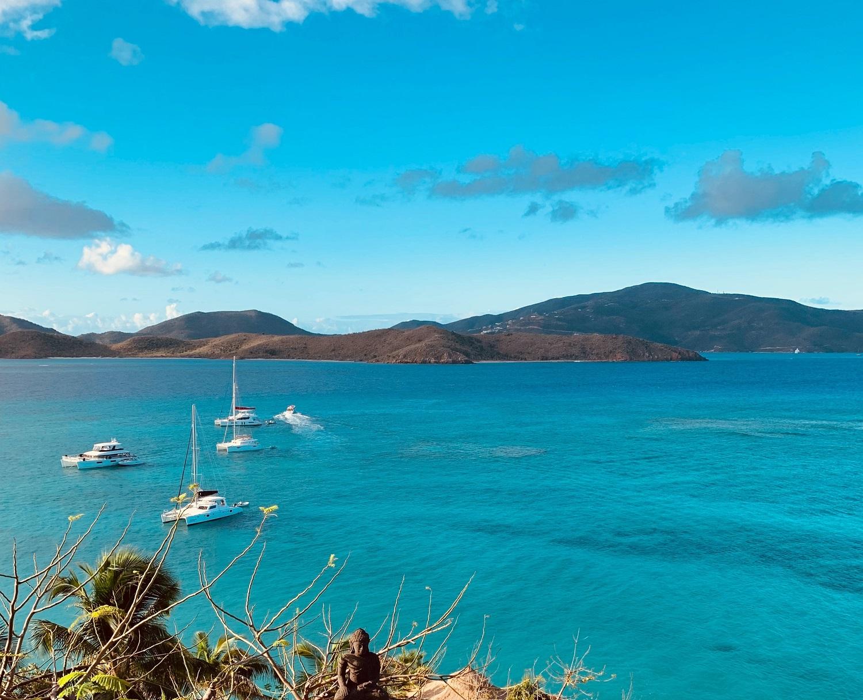 Private island necker island british virgin islands