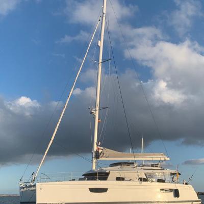 For Sale - Saba 50 Maestro Crew