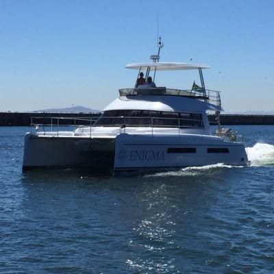 Scape 42′ Power Day Charter