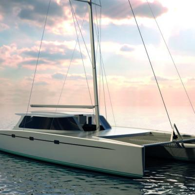 Scape 51′ Voyager Dive Charter