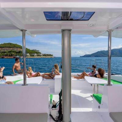 Seawind 1160 Resort