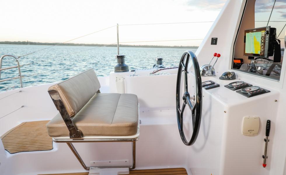 Seawind 1260 1