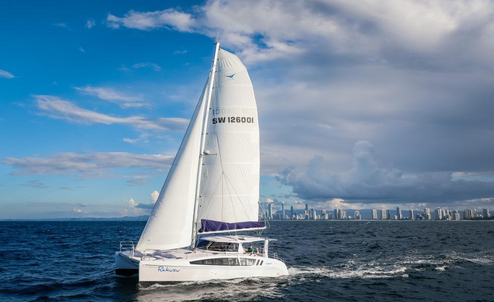 Seawind 1260 10